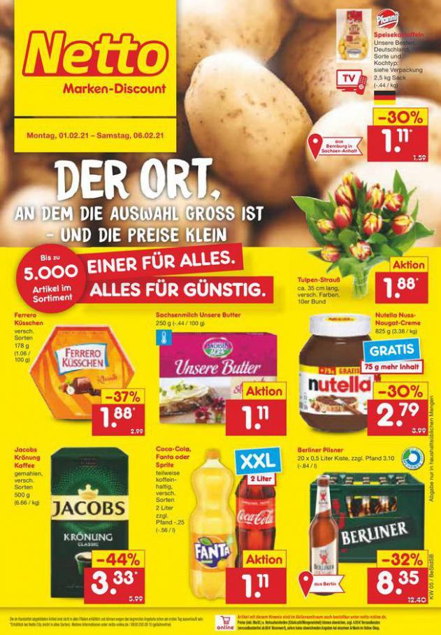 Folder Netto Marken-Discount . Netto Marken-Discount (2021-02-06-2021-02-06)