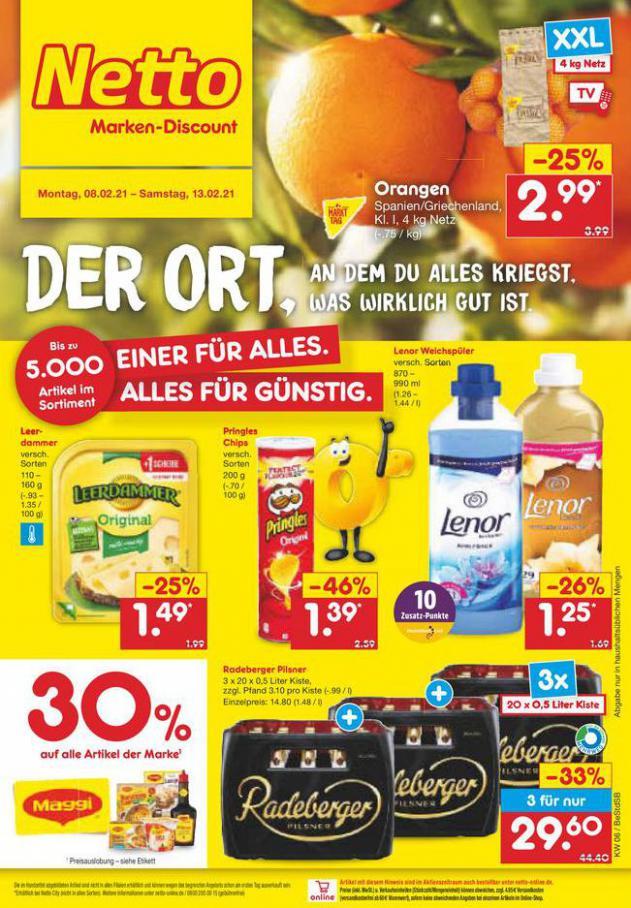 Folder Netto Marken-Discount . Netto Marken-Discount (2021-02-10-2021-02-10)