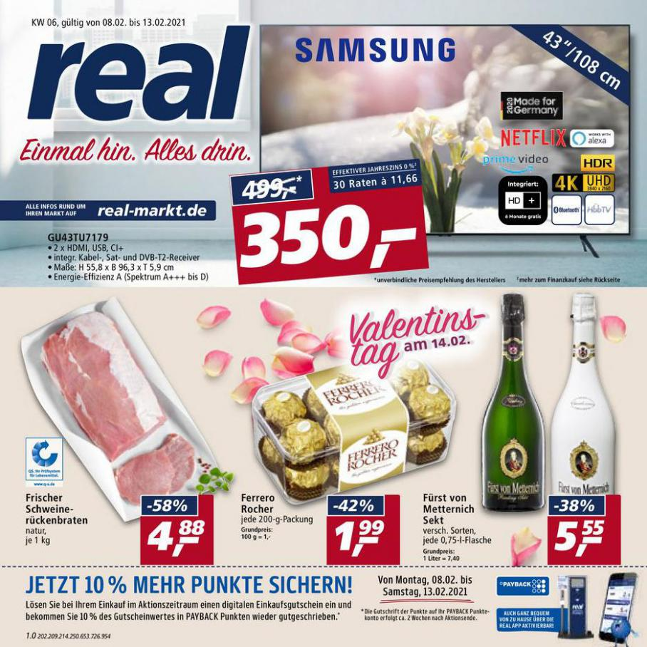 real flugblatt . real (2021-02-11-2021-02-11)