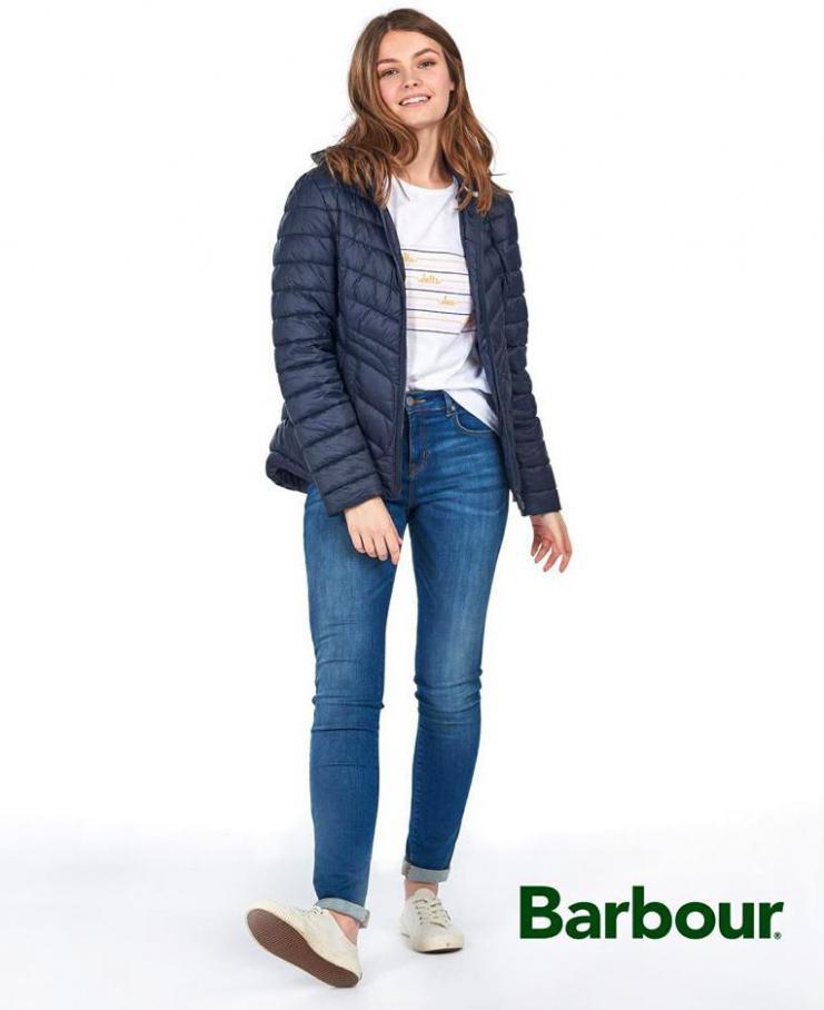 Barbour Damen Lookbook . Barbour (2021-04-12-2021-04-12)