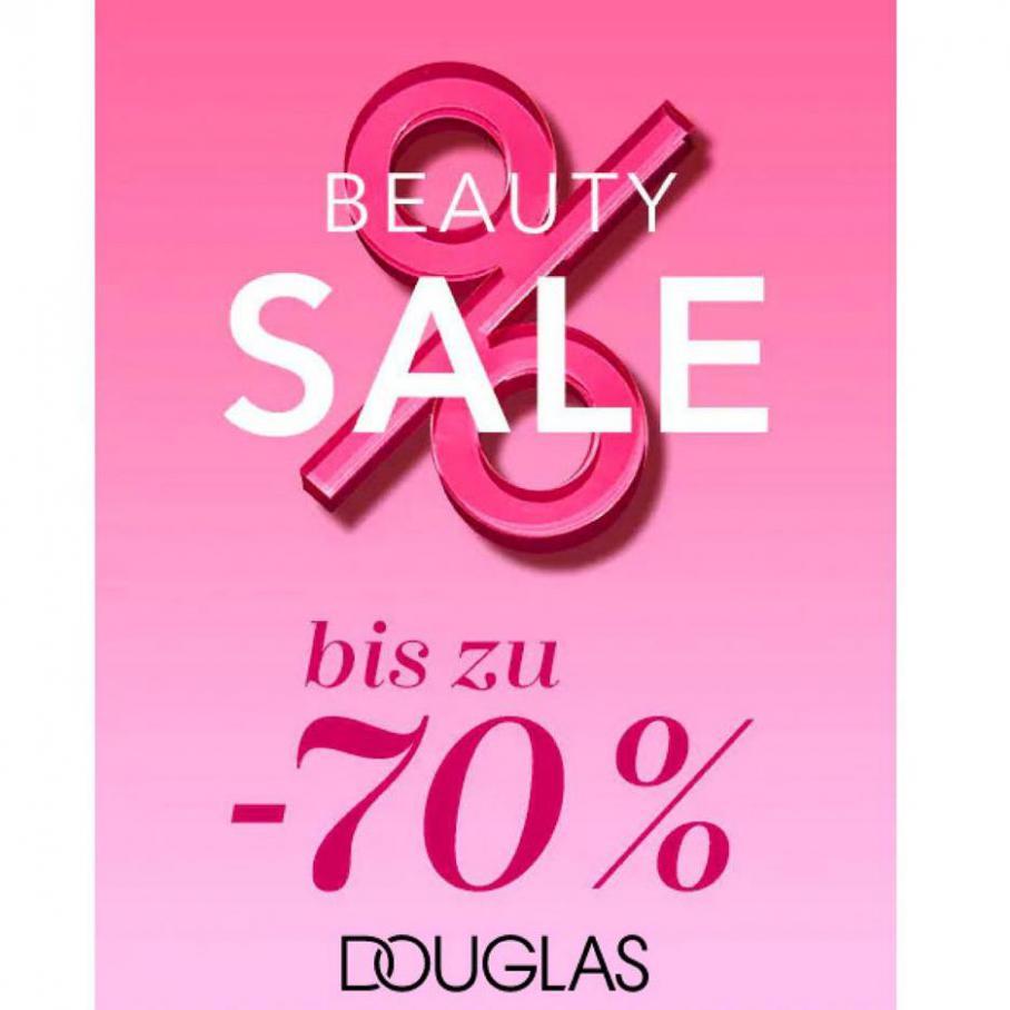Douglas Sale . Douglas (2021-02-28-2021-02-28)