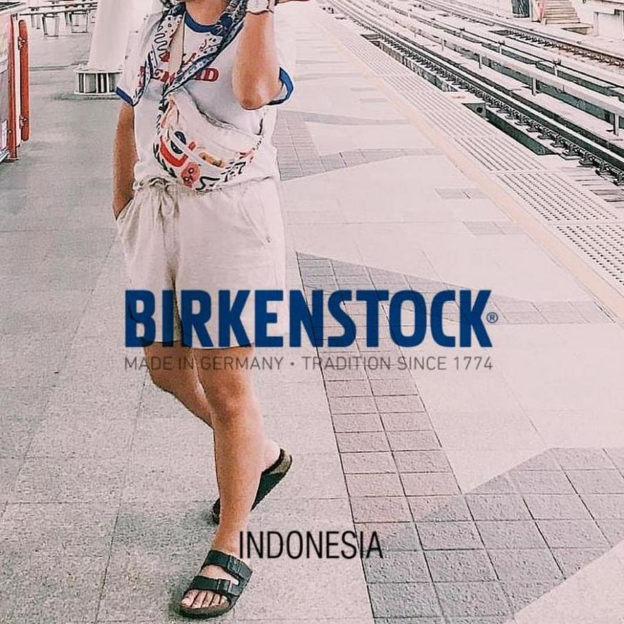 Lookbook . Birkenstock (2021-05-18-2021-05-18)