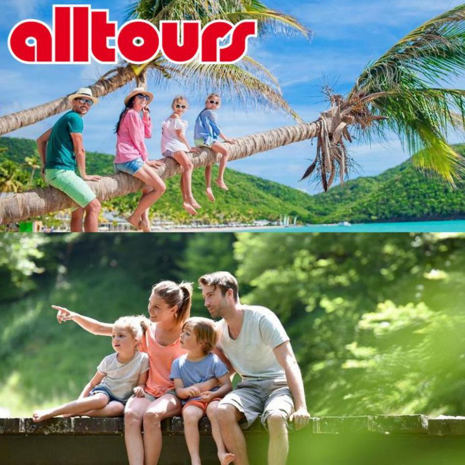 Angebote . alltours Reisecenter (2021-03-31-2021-03-31)