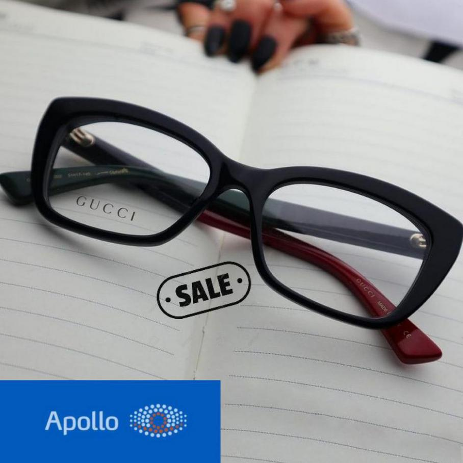 Sale . Apollo Optik (2021-03-31-2021-03-31)