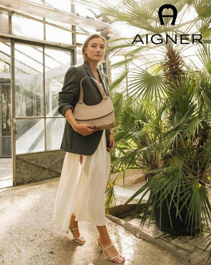 New Collection . Aigner (2021-05-24-2021-05-24)