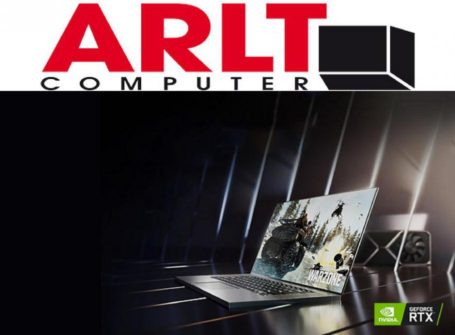 Sales . Arlt (2021-03-25-2021-03-25)