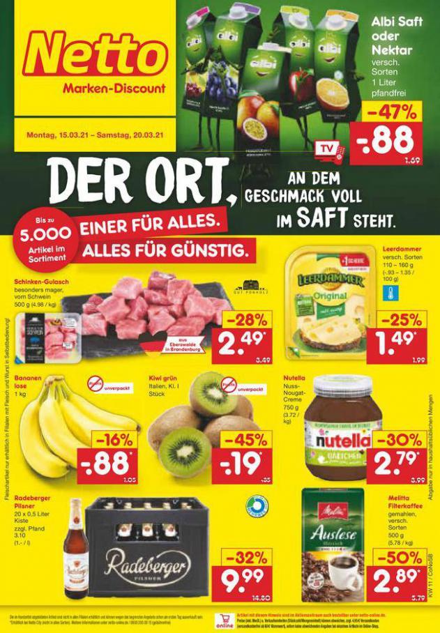 Folder Netto Marken-Discount . Netto Marken-Discount (2021-03-20-2021-03-20)