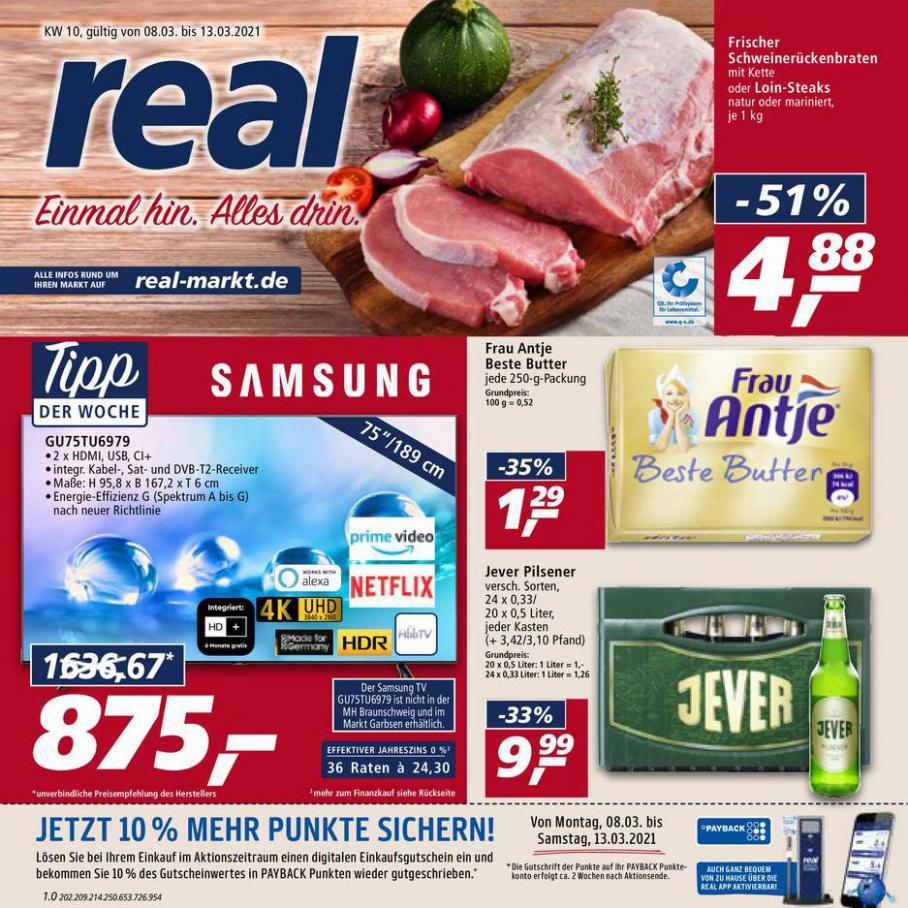 real flugblatt . real (2021-03-11-2021-03-11)