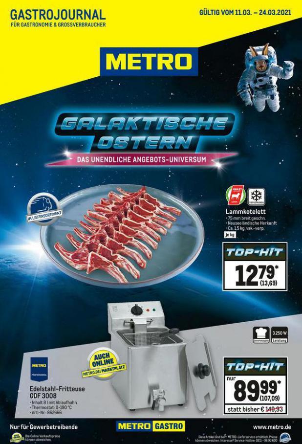 GastroJournal . Metro (2021-03-24-2021-03-24)
