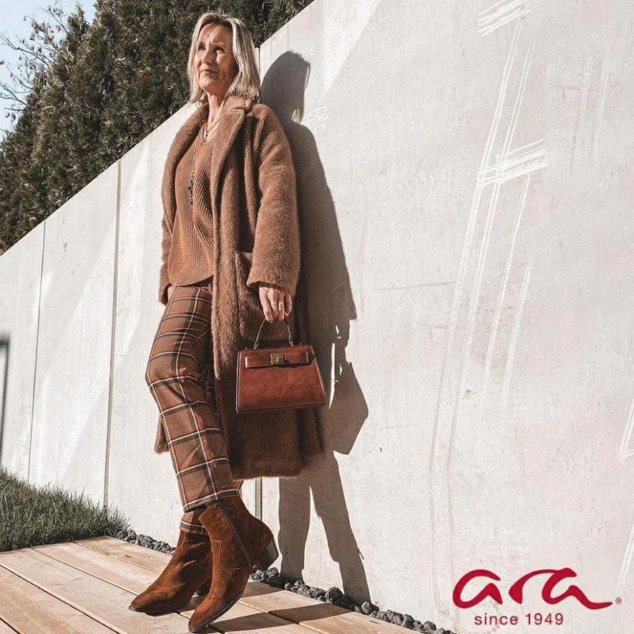 Lookbook . Ara Schuhe (2021-05-20-2021-05-20)