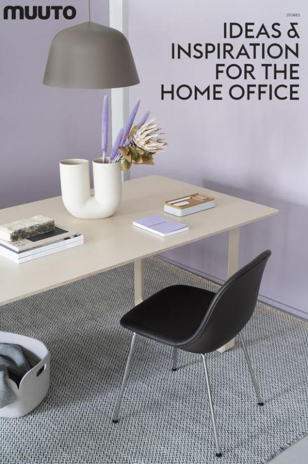 Home Office Ideas . Muuto (2021-03-31-2021-03-31)
