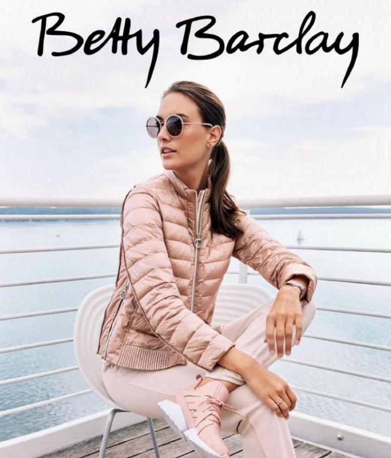 Neuheiten . Betty Barclay (2021-04-09-2021-04-09)
