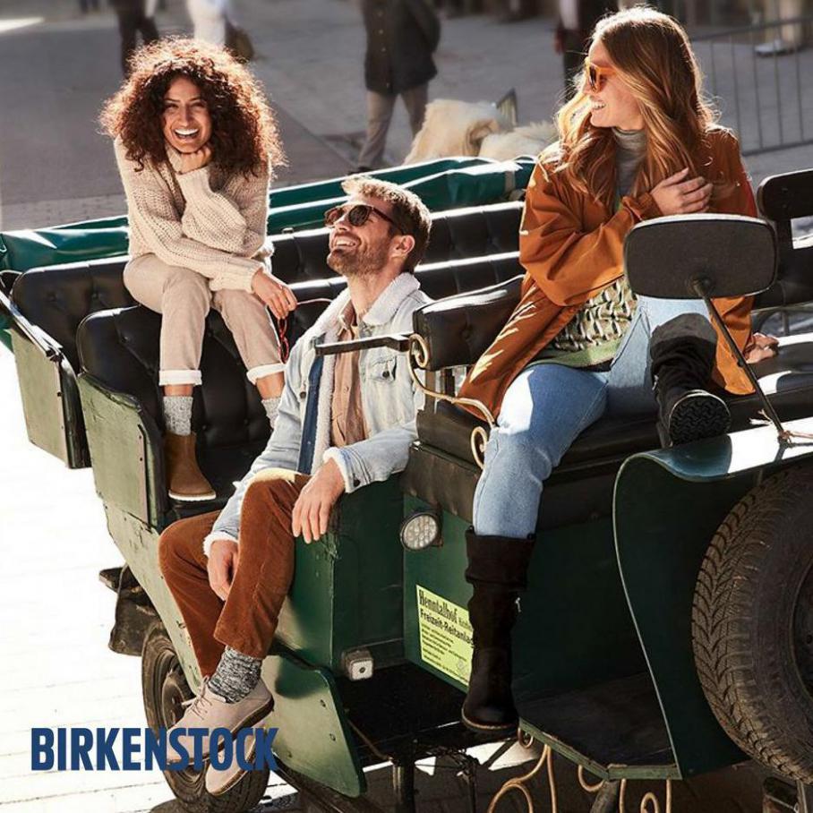 New Collection . Birkenstock (2021-05-18-2021-05-18)