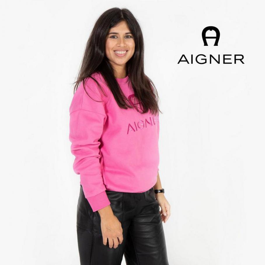 Lookbook . Aigner (2021-05-24-2021-05-24)