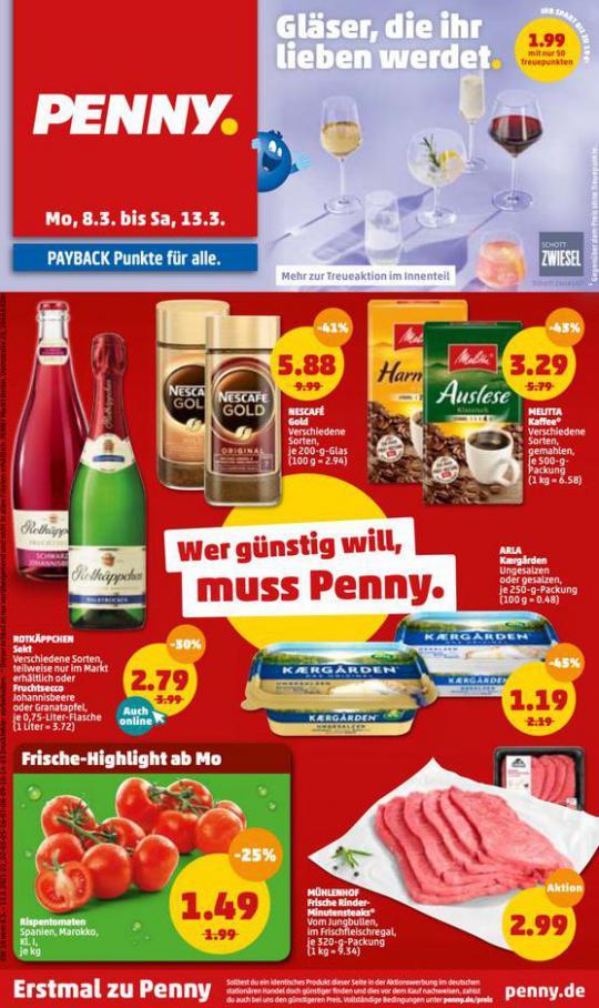 Penny flugblatt . Penny (2021-03-11-2021-03-11)