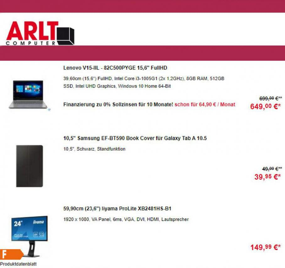 Sales . Arlt (2021-03-26-2021-03-26)