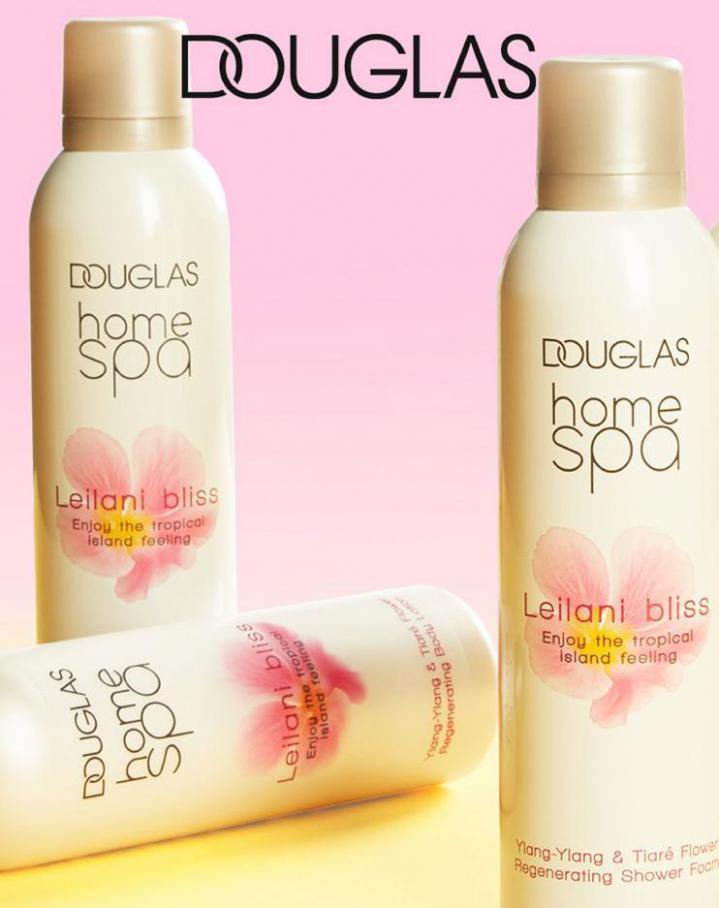 Neue Produkte . Douglas (2021-04-09-2021-04-09)