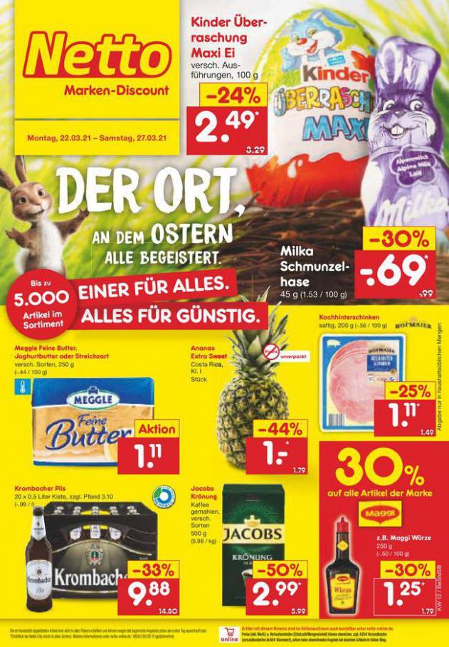 Folder Netto Marken-Discount . Netto Marken-Discount (2021-03-27-2021-03-27)