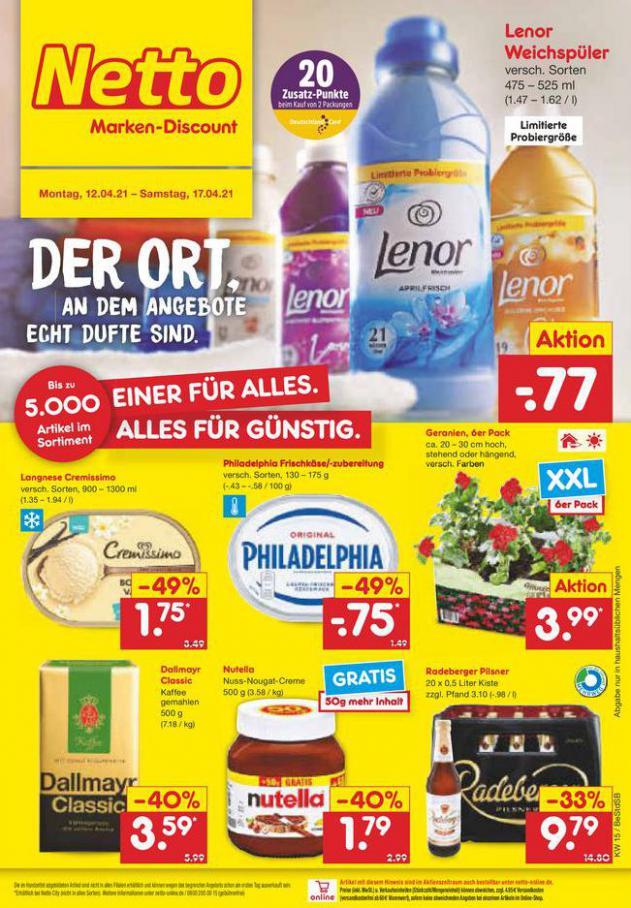 Folder Netto Marken-Discount . Netto Marken-Discount (2021-04-17-2021-04-17)