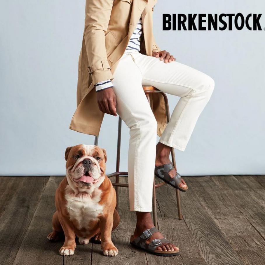 New Collection . Birkenstock (2021-06-17-2021-06-17)