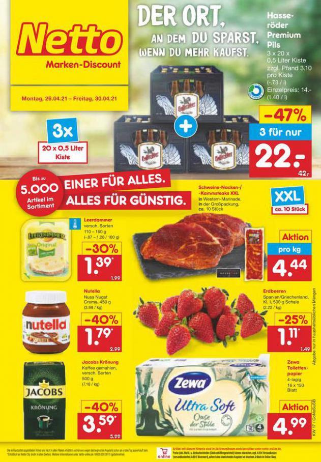 Folder Netto Marken-Discount . Netto Marken-Discount (2021-04-30-2021-04-30)