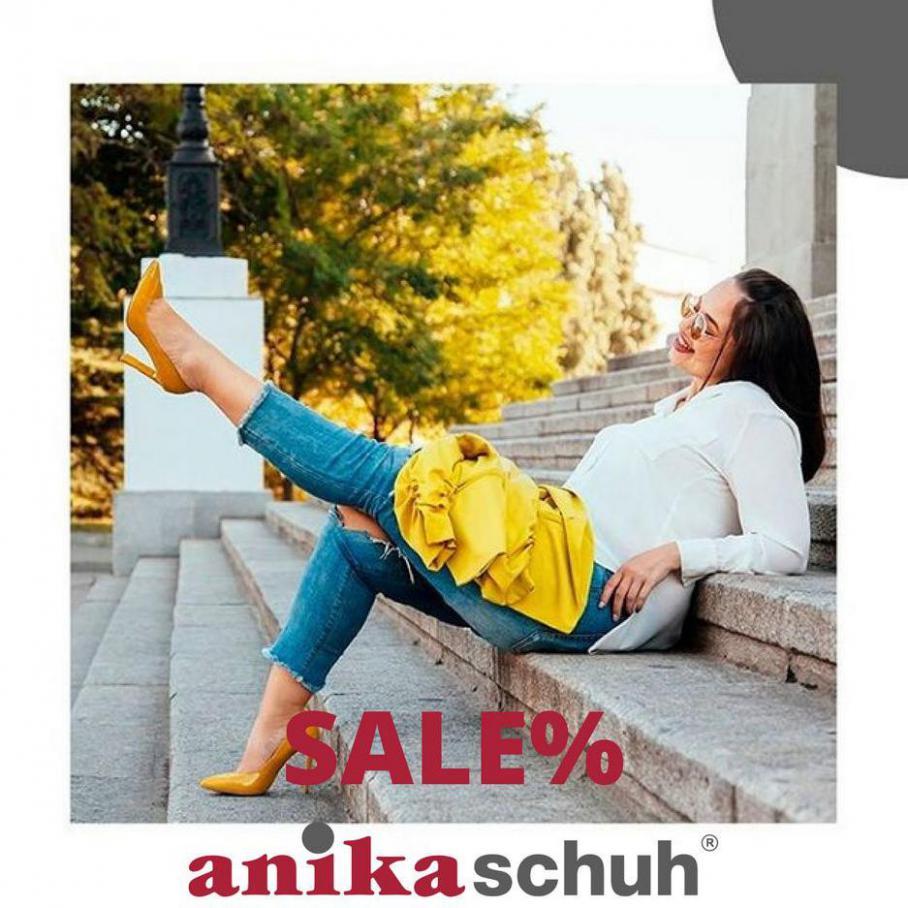 Anika Schuh Sale  . Anika Schuh (2021-05-17-2021-05-17)
