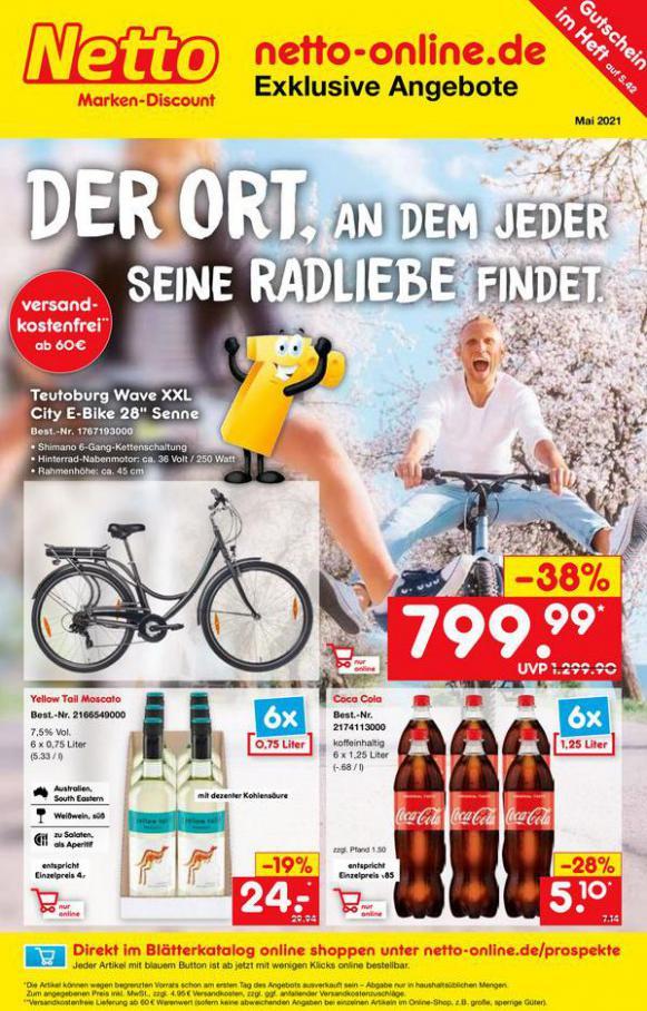 Folder Netto Marken-Discount . Netto Marken-Discount (2021-05-31-2021-05-31)