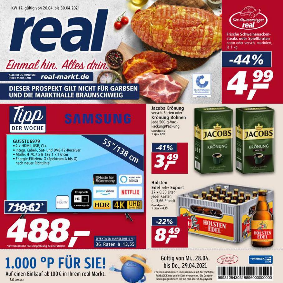 real flugblatt . real (2021-04-30-2021-04-30)