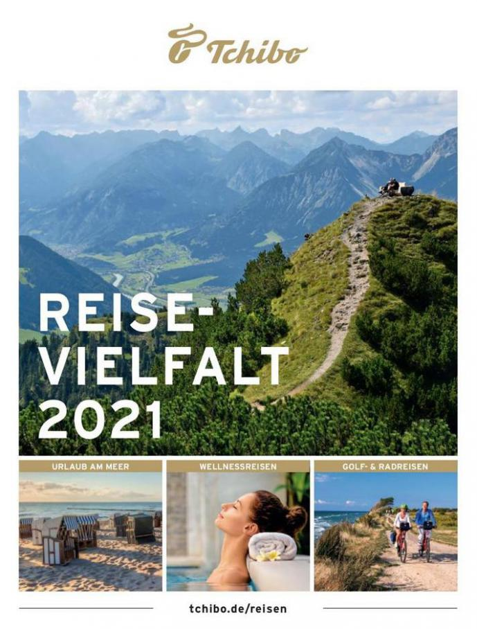 Reise-Vieflalt 2021 . Tchibo (2021-12-31-2021-12-31)
