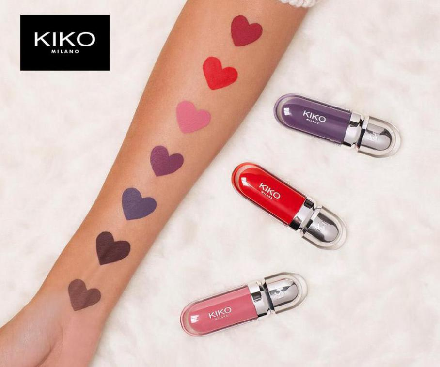 Angebote . Kiko (2021-04-11-2021-04-11)