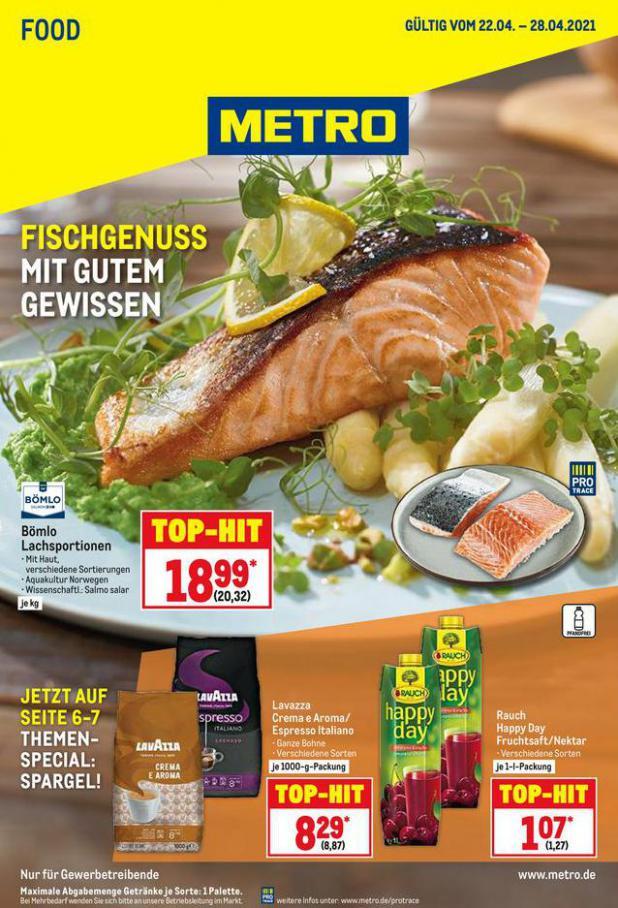Food . Metro (2021-04-28-2021-04-28)