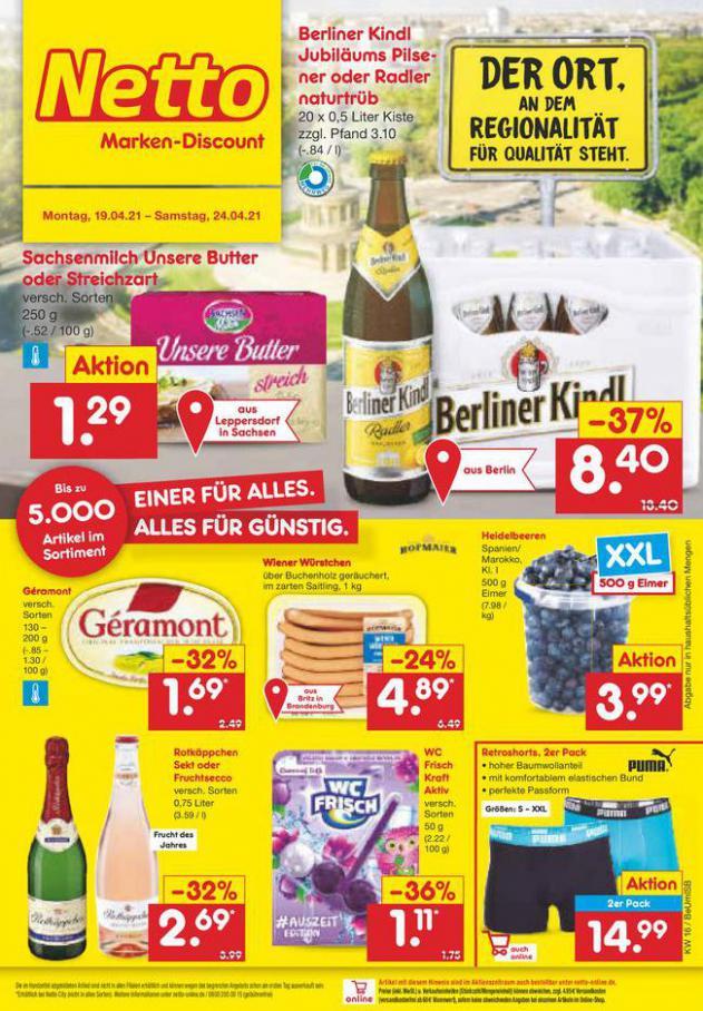 Folder Netto Marken-Discount . Netto Marken-Discount (2021-04-24-2021-04-24)