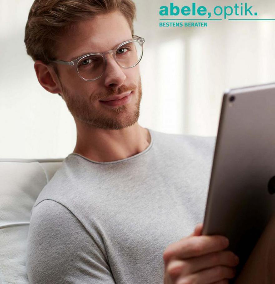 Angebote . Abele Optik (2021-04-15-2021-04-15)