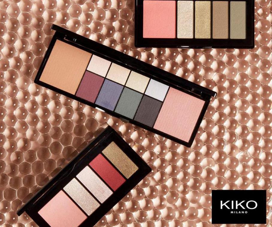 Neuheiten . Kiko (2021-04-17-2021-04-17)