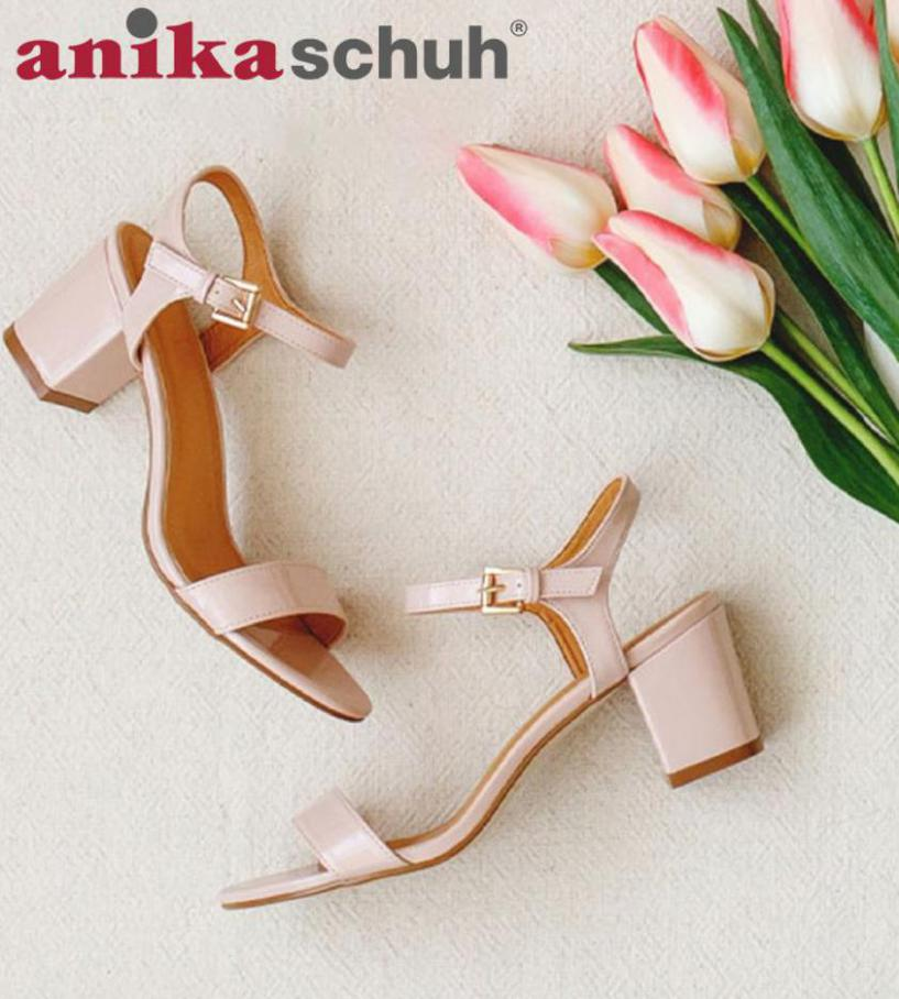 Angebote . Anika Schuh (2021-04-16-2021-04-16)