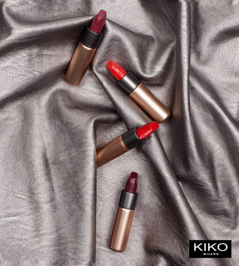 Angebote . Kiko (2021-04-22-2021-04-22)