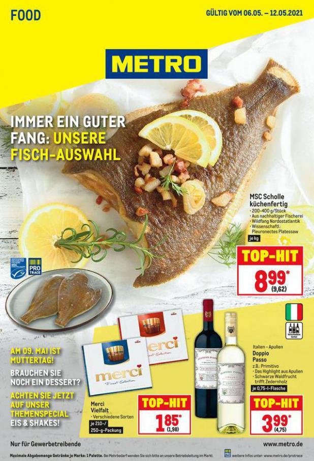Food . Metro (2021-05-12-2021-05-12)