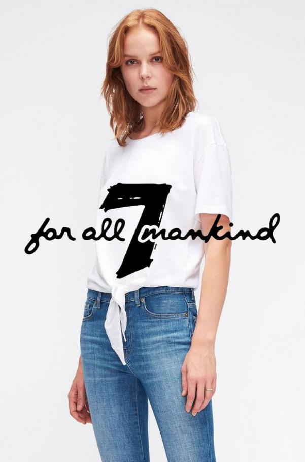 Lookbook . 7 For All Mankind (2021-06-30-2021-06-30)