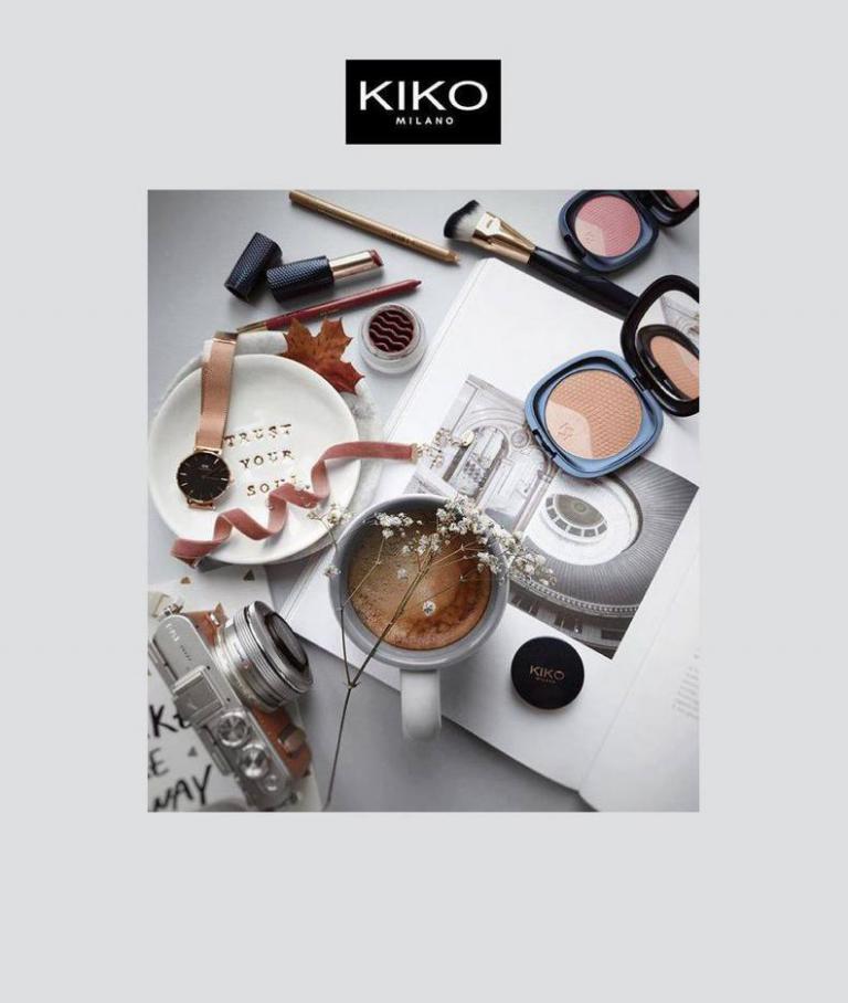 Angebote . Kiko (2021-05-29-2021-05-29)