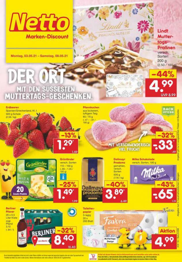 Folder Netto Marken-Discount . Netto Marken-Discount (2021-05-06-2021-05-06)