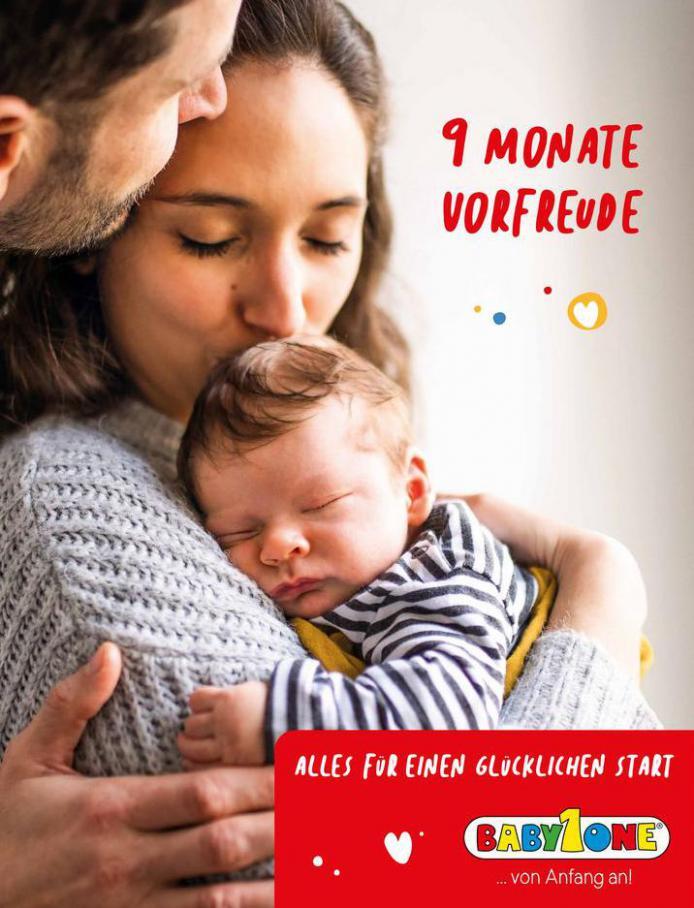 9 MONATE VORFREUDE . BabyOne (2021-05-31-2021-05-31)