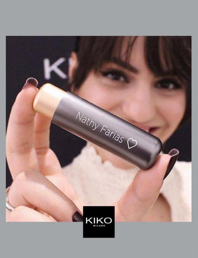 Neue Produkte . Kiko (2021-05-15-2021-05-15)