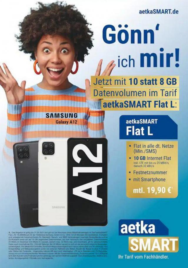 Angebote . aetka (2021-05-31-2021-05-31)