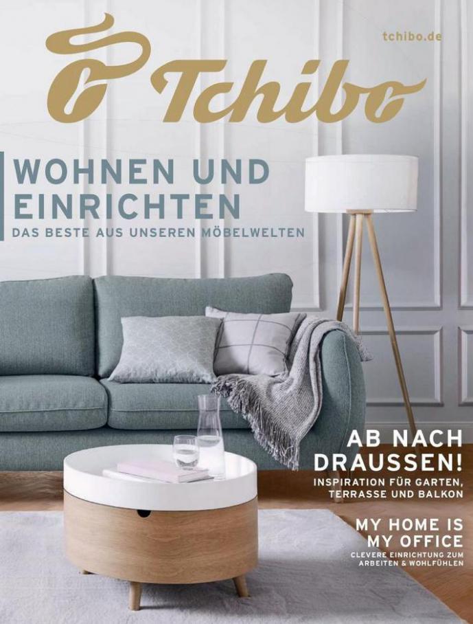 Tchibo Möbelmagazin 2021 . Tchibo (2021-12-31-2021-12-31)