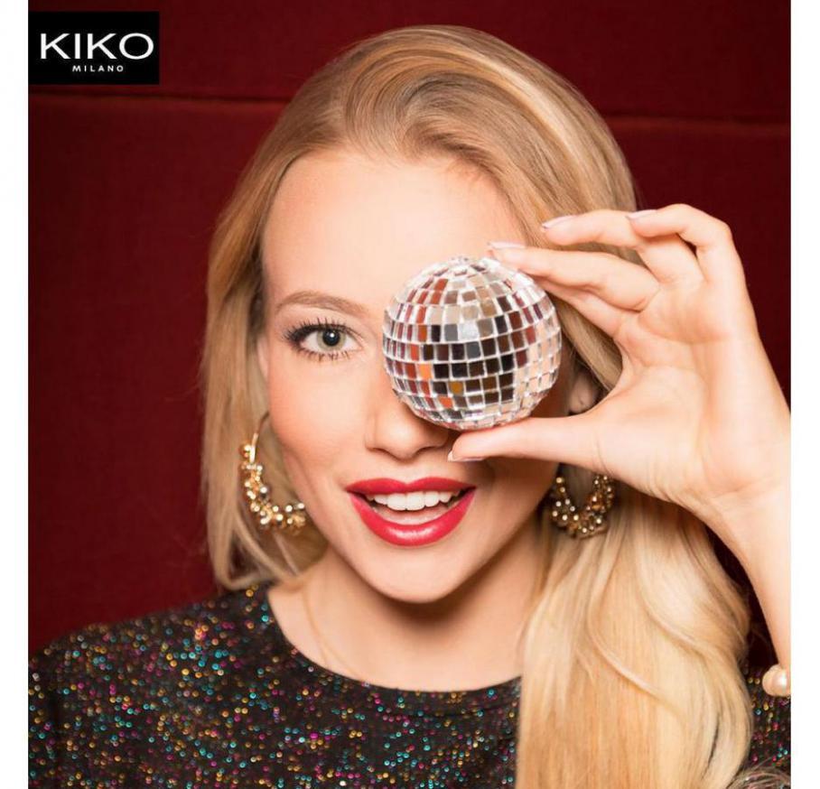 Aktuelle Angebote . Kiko (2021-05-22-2021-05-22)