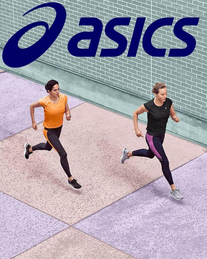 Asics Lookbook. Asics (2021-07-08-2021-07-08)