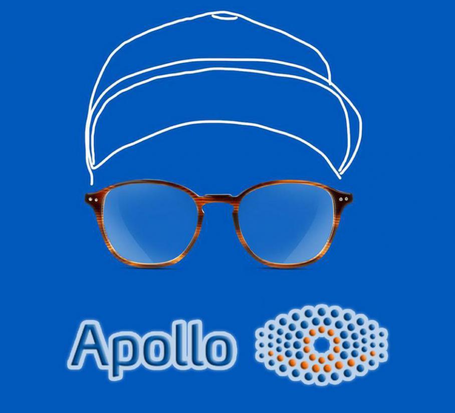 Sale . Apollo Optik (2021-06-15-2021-06-15)