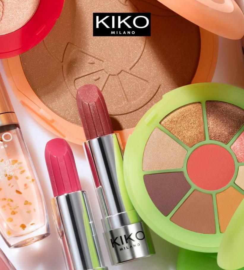 Aktuelle Angebote. Kiko (2021-06-19-2021-06-19)