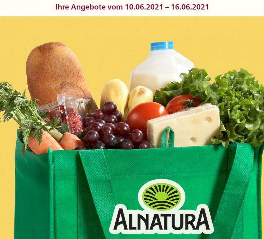 Angebote. Alnatura (2021-06-16-2021-06-16)