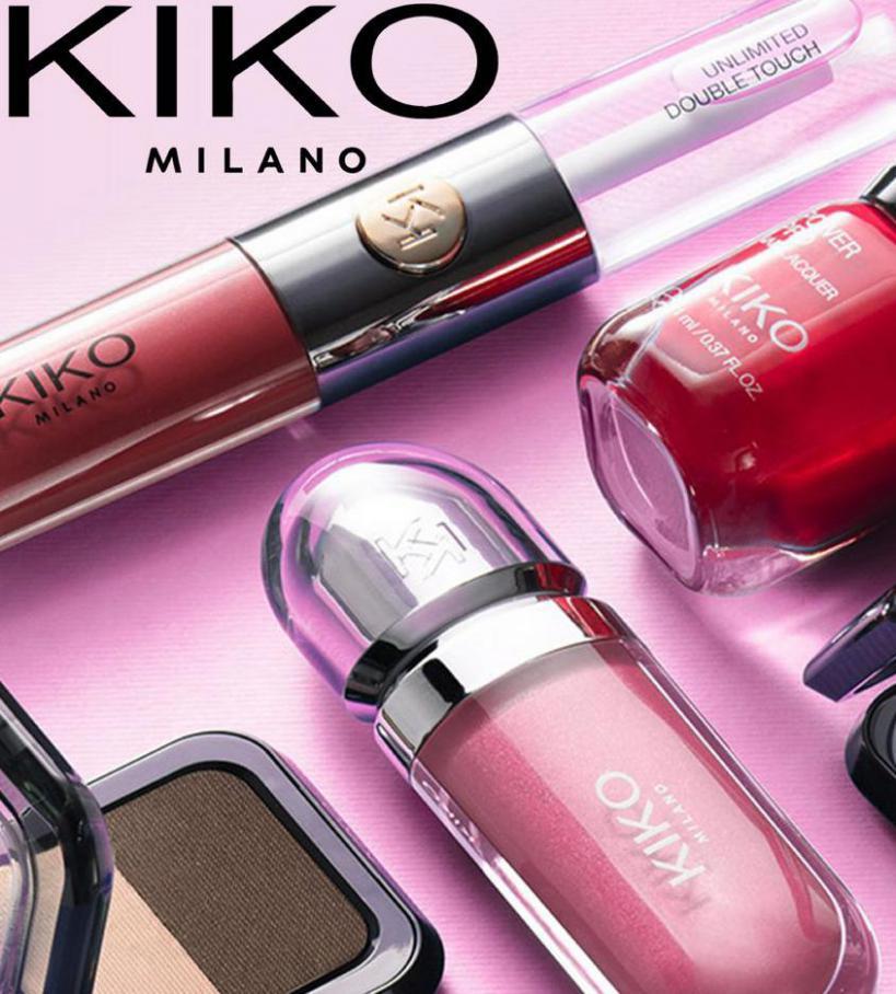 Angebote . Kiko (2021-06-20-2021-06-20)